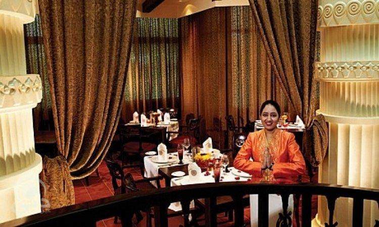 مطعم زايكا في دبي