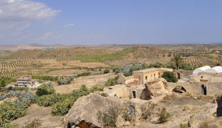قريةدار الجبلفي الباحة