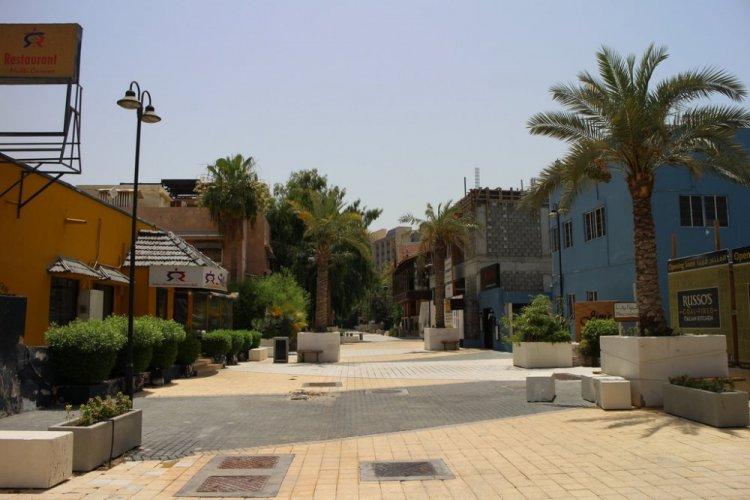 منطقة العدلية في المنامة بالبحرين