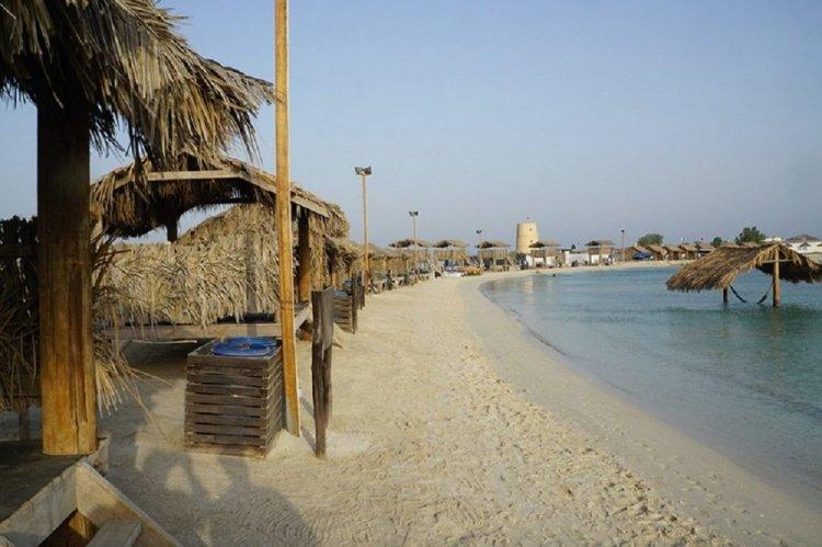 جزر الدار في البحرين