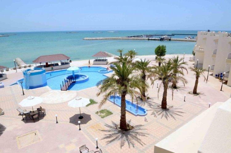 جزر حوار البحرين