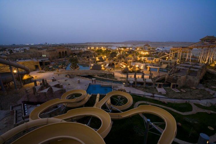 جنة دلمون المفقودة في البحرين