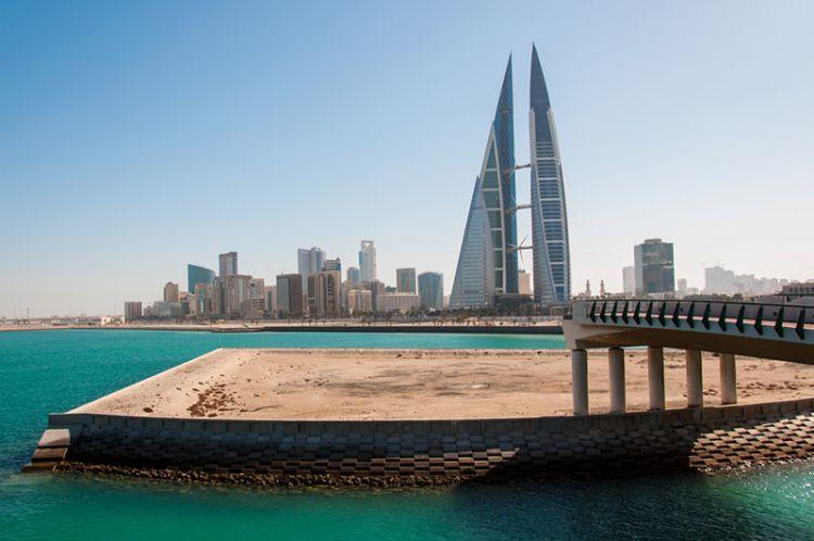 معلومات عن مملكة البحرين