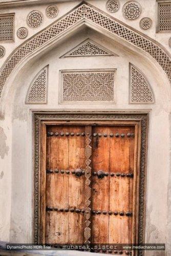قصر الشيخ عيسى في البحرين