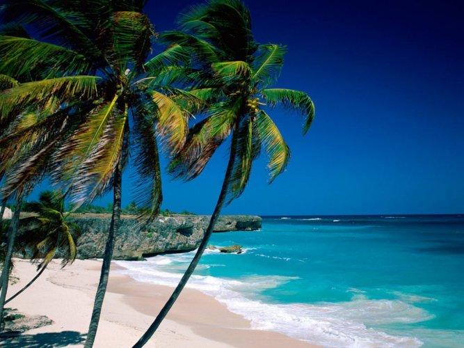 باربادوس أجمل جزر البحر الكاريبي