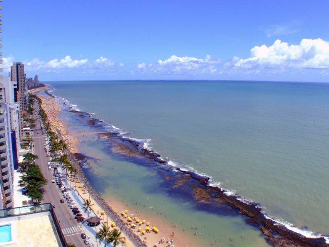 شاطئ بوا فياجيم