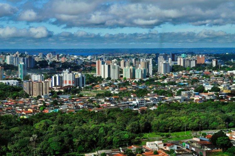 ماناوس الجميلة أفصل الأماكن السياحية في البرازيل