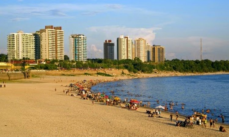 شواطئ بونتانيجرا في ماناوس