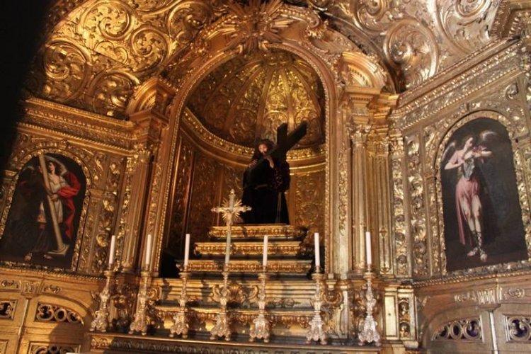 دير جيرونيموس في لشبونة بالبرتغال
