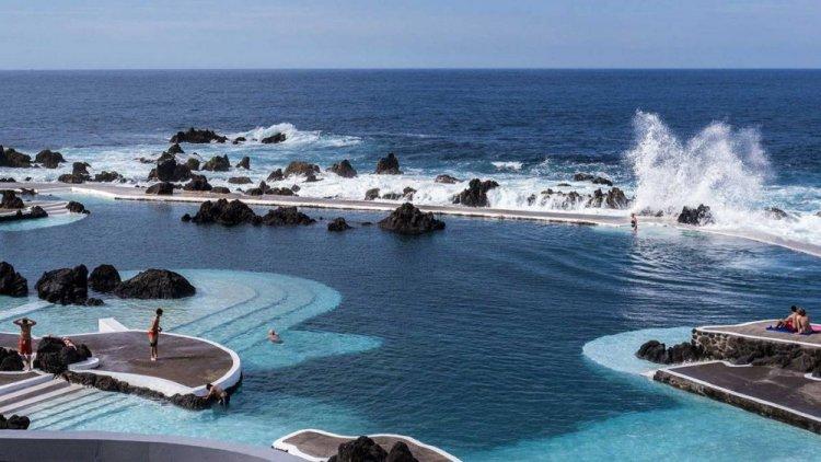 جزر ارخبيل ماديرا