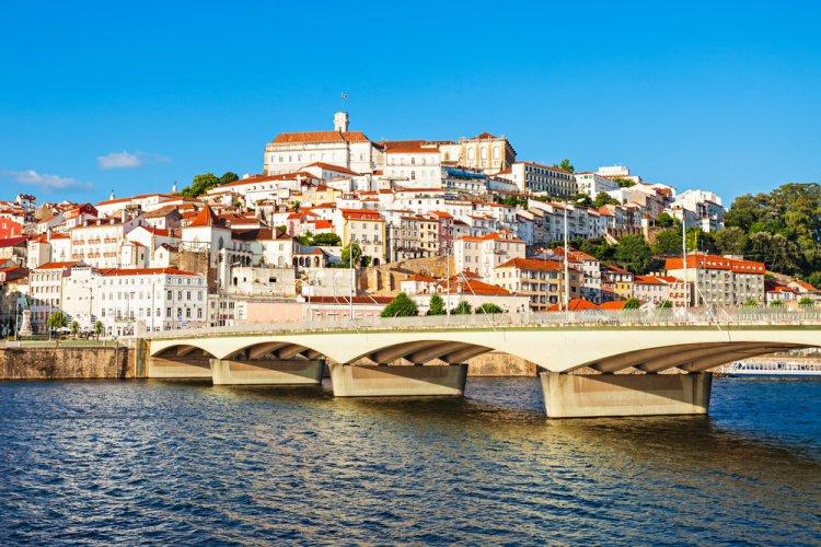 مدينة قلمرة في البرتغال