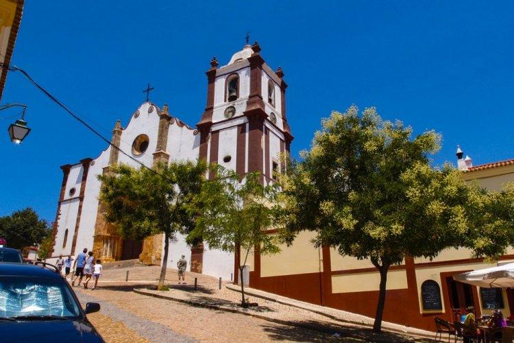 كاتدرائية شلب
