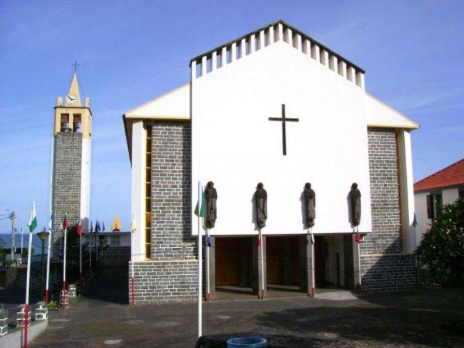 كنيسة بورتو دا كروز