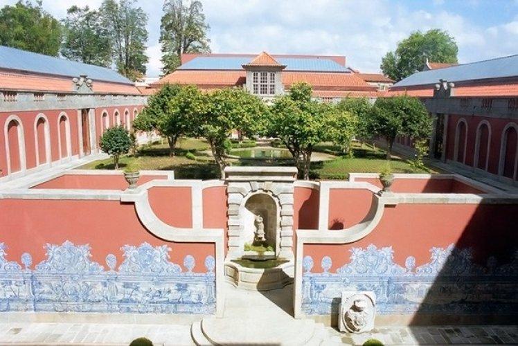متحف سواريس دوس ريس في بورتو