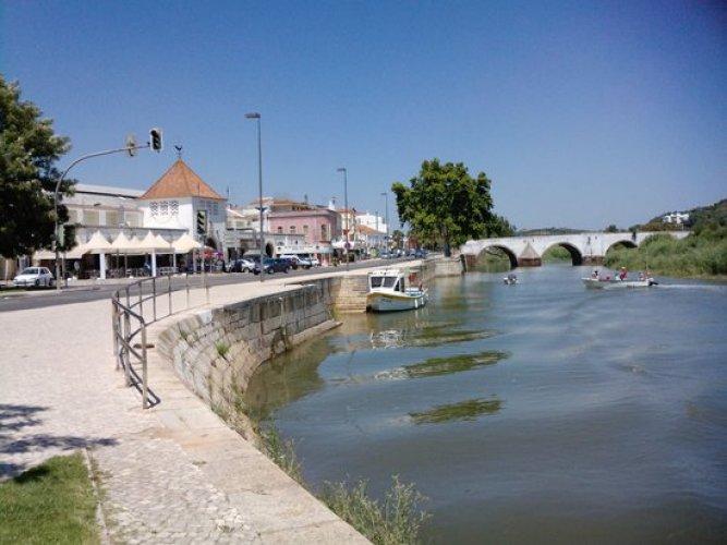 نهر أرادا في البرتغال