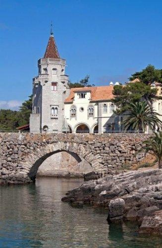 قصر كونديس دي غيمارايش في كاشكايش