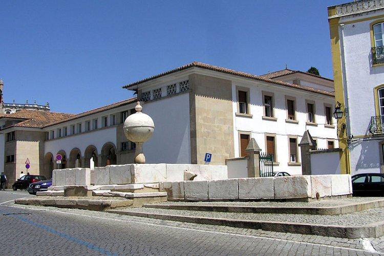 مدينة ايفورا في البرتغال