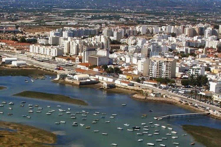 الهندسة المعمارية البرتغالية الفريدة في فارو