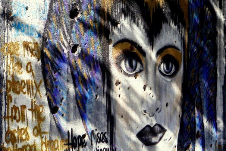 مهرجان فنون الشارع في موستار