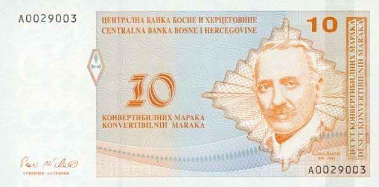 مارك بوسني