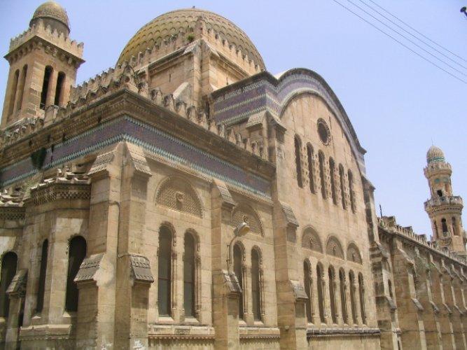 مسجد القصبة