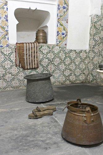 متحف باردو الجزائر