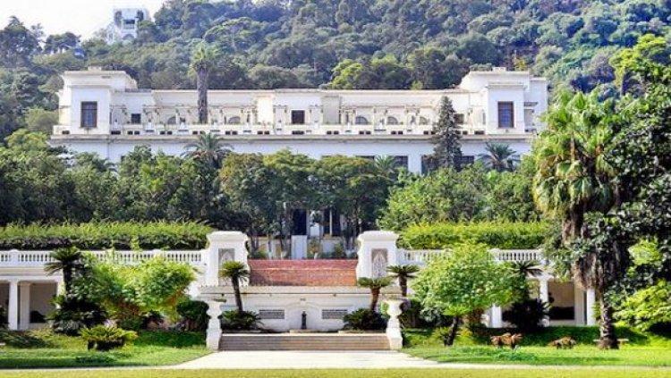 المتحف الوطني للفنون الجميلة في الجزائر
