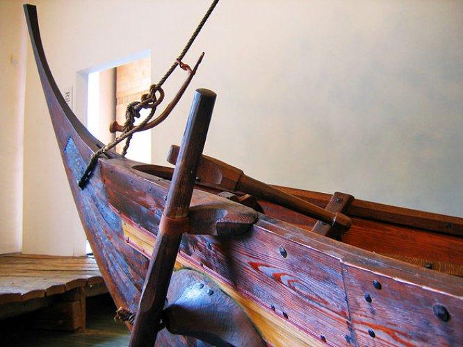متحف Ribe Viking