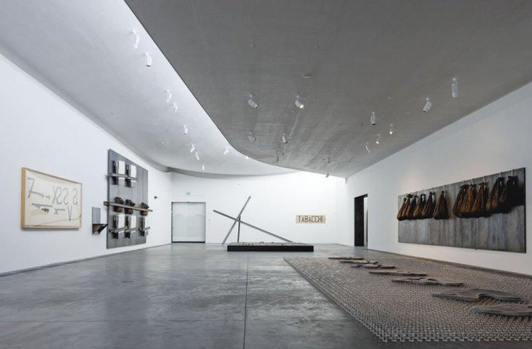 متحف هيرنينغ للفن المعاصر في الدنمارك