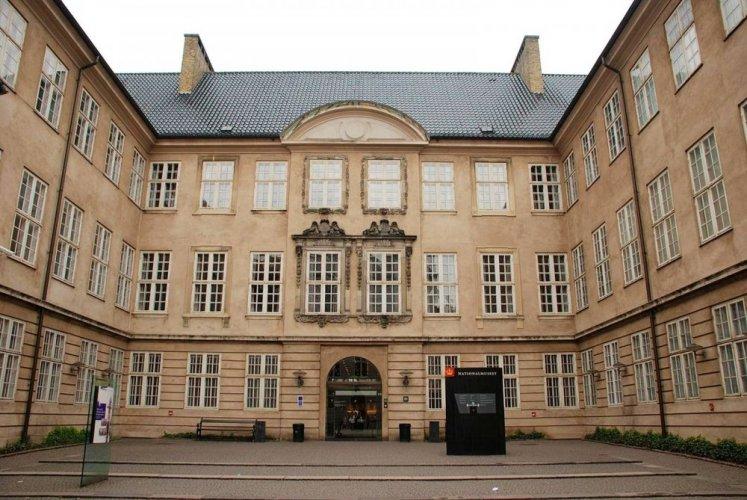 متحف الدنمارك الوطني