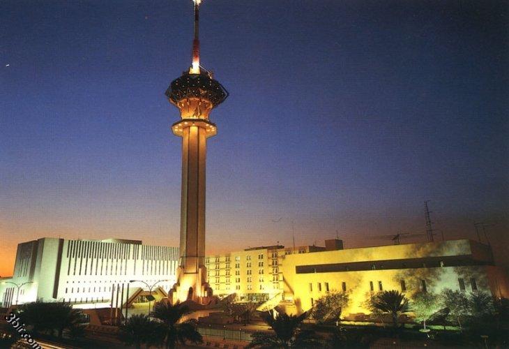 برج التليفزيون