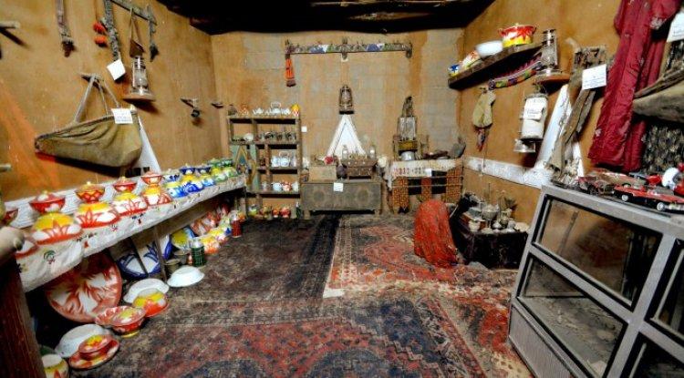 متحف الصادرية في الرياض