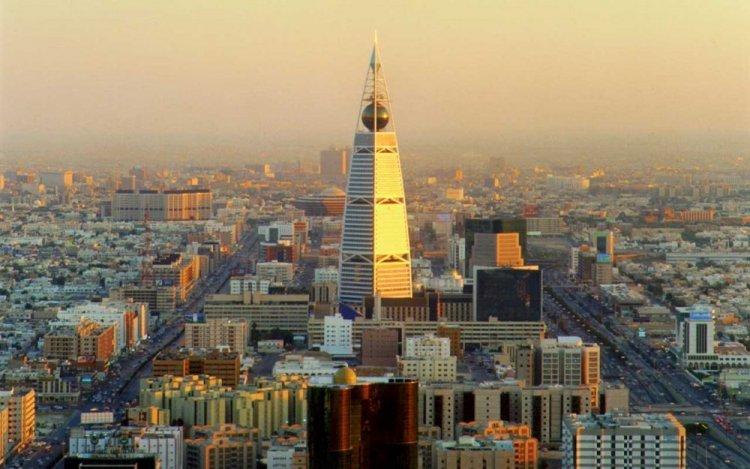 برج الفيصلية في الرياض
