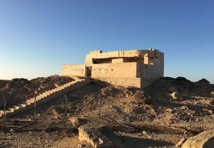 القلعة العثمانية