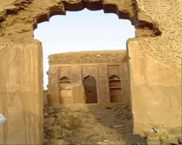 قلعة لقمان