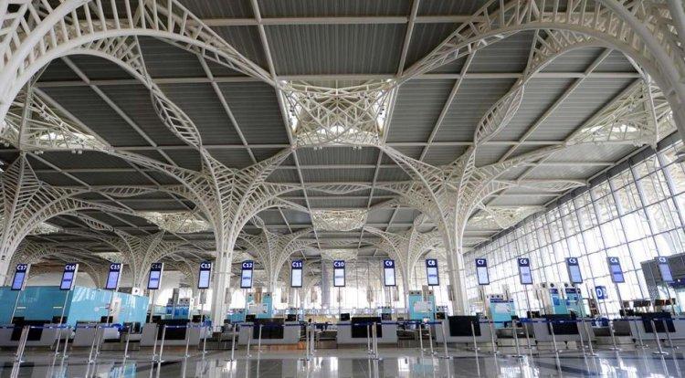 مطار الأمير محمد بن عبد العزيز