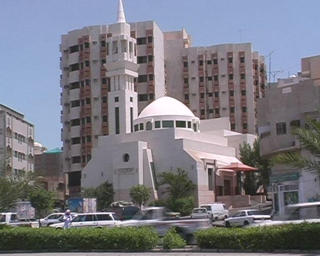 مسجد الإجابة
