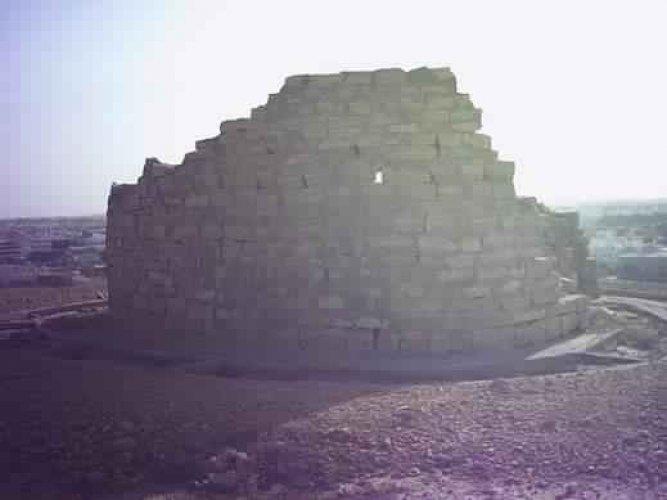 قلعة الصنقر Al Sankr Castle في عنيزة