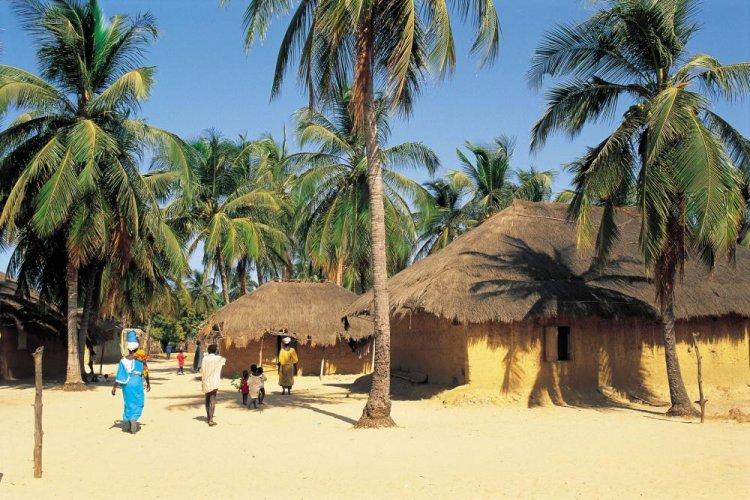 كازامانس في السنغال