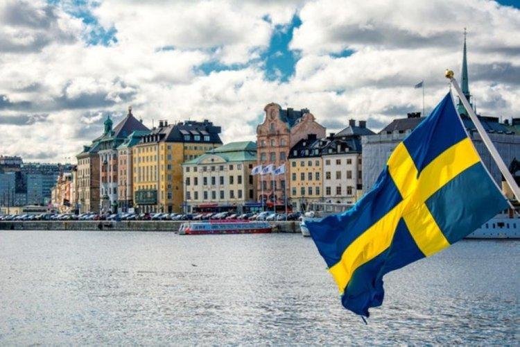 أين تقع السويد سائح