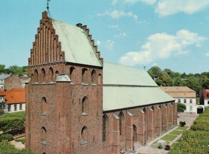 كنيسة سانت ماري