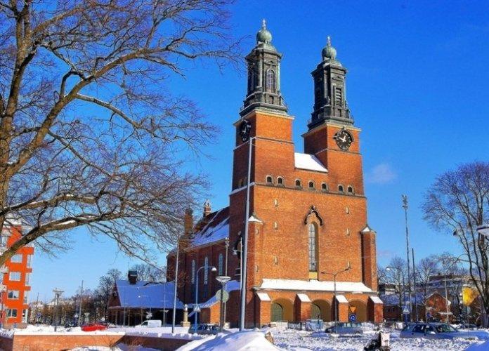 كنيسة كلوسترس
