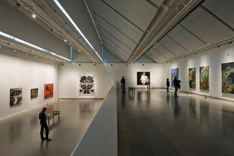 متحف الفنون في غوتنبرغ