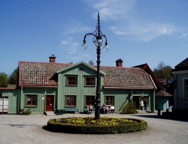 متحف فالبي المفتوح في فيستيروس