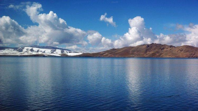 بحيرة تشينغهاي