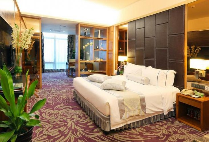 فندق أسيا الدولي في كوانزو