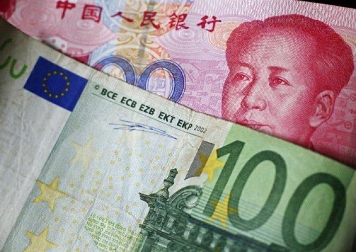 رنمينبي العملة الرسمية للصين