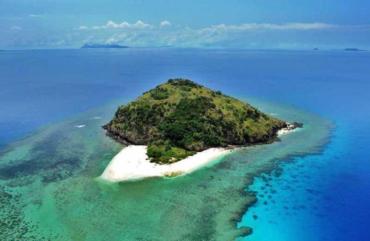 جزيرة كنمن