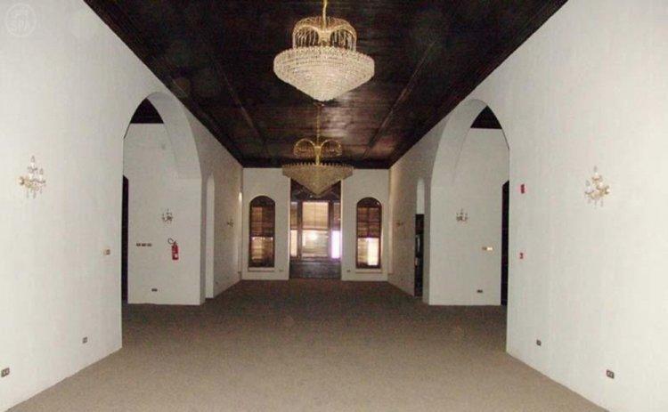 قصر شبراالتاريخي