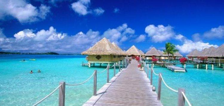 جزيرة بوكاري